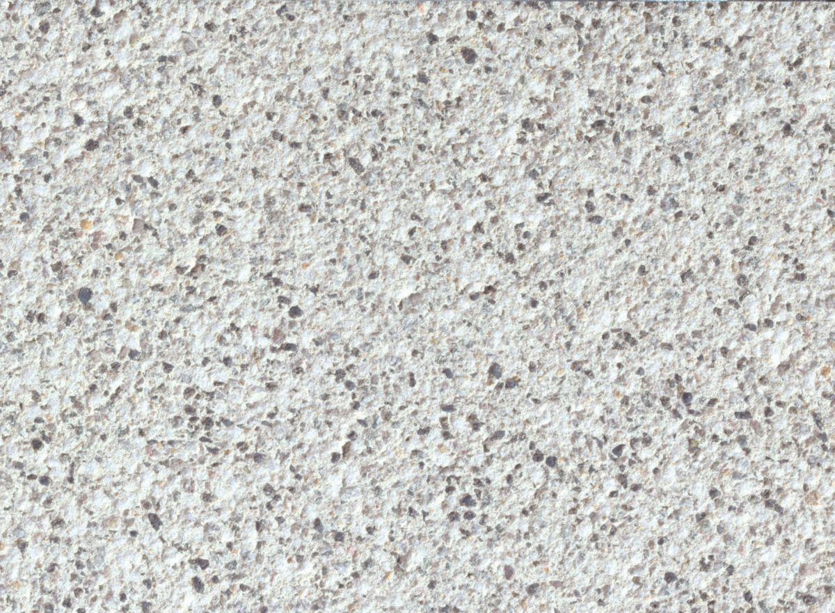 Dalle Grenaillée Arcadia - Modena Granit Blanc - 50X50 Cm Ép. 4,2 Cm à Margelle Piscine Point P