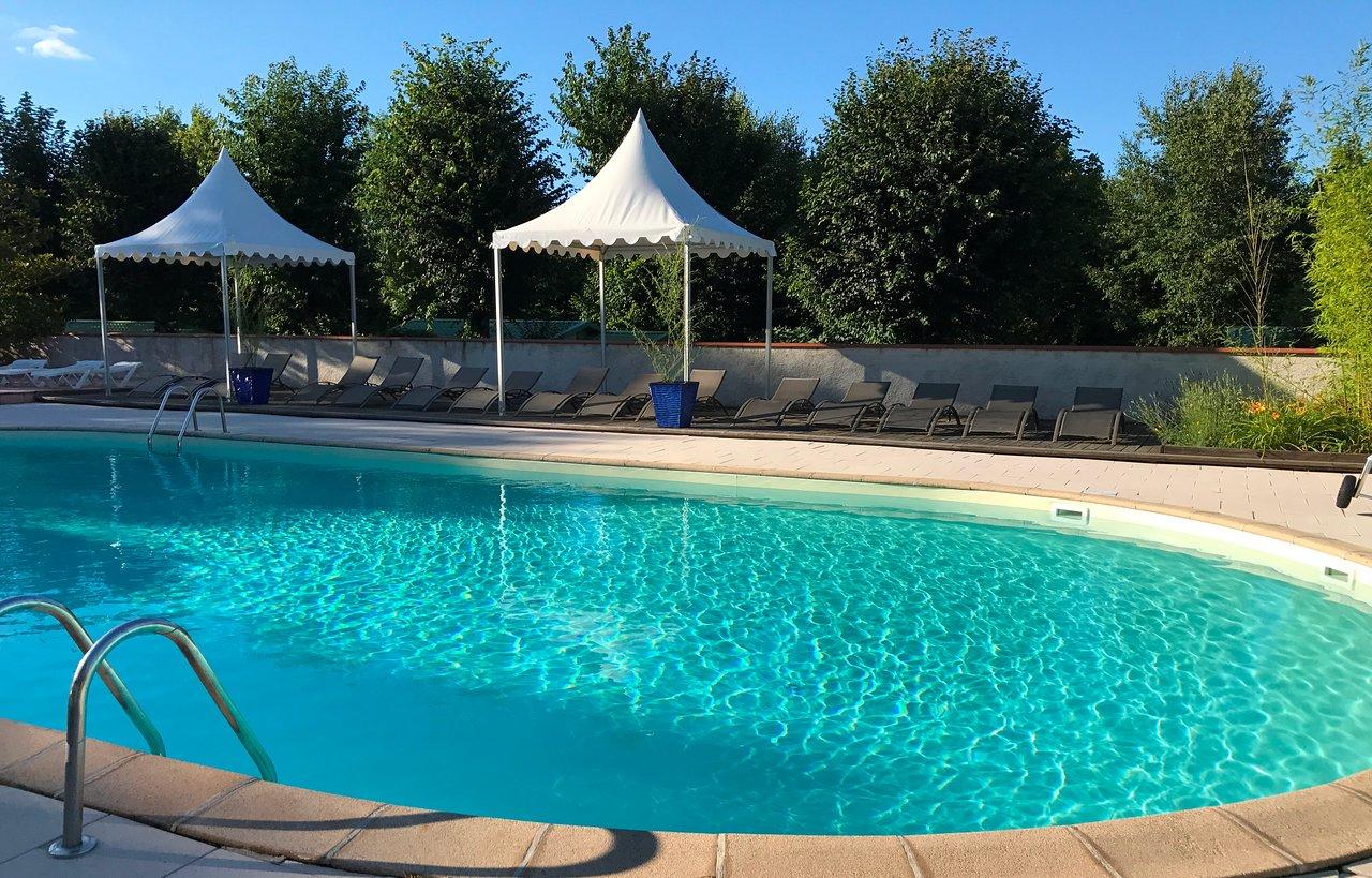 Damiatte 2020: Best Of Damiatte, France Tourism - Tripadvisor avec Piscine Lavaur