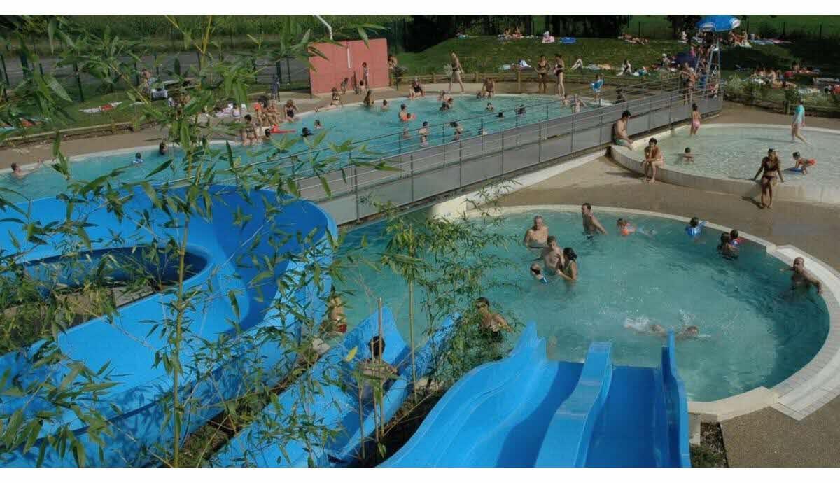 Dampierre-Sur-Linotte | Ouverture De La Piscine tout Piscine Dampierre