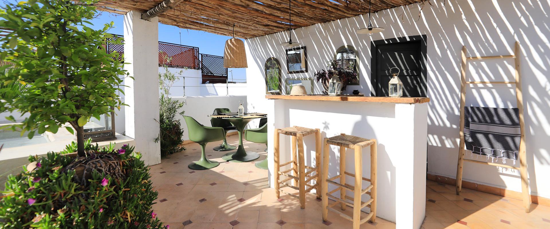 Dar Titrit Marrakech - Site Officiel destiné Riad Marrakech Avec Piscine