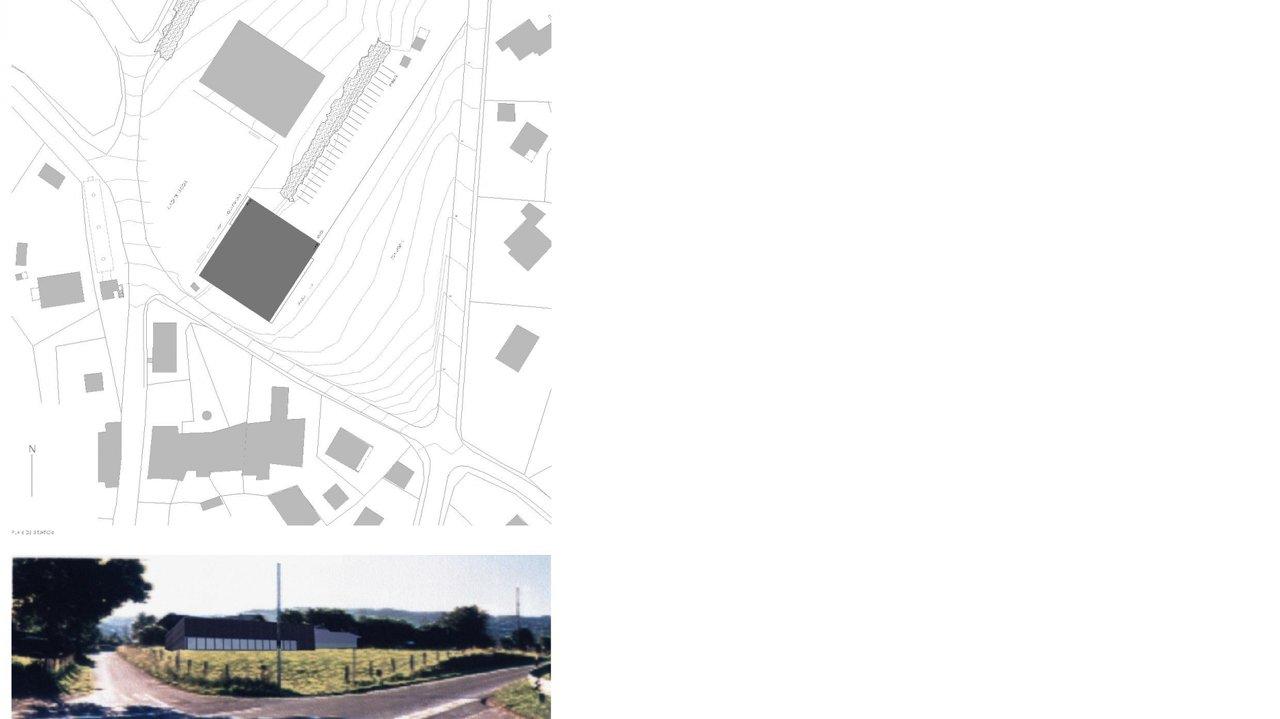 David Clavien Architecte - Piscine Couverte | 3Ème Prix serapportantà Prix Piscine Couverte