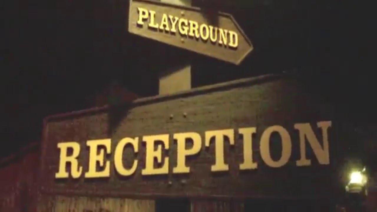 Davy Crockett Ranch (Chambre, Boutique, Piscine): Disneyland Resort Paris destiné Piscine Davy Crockett