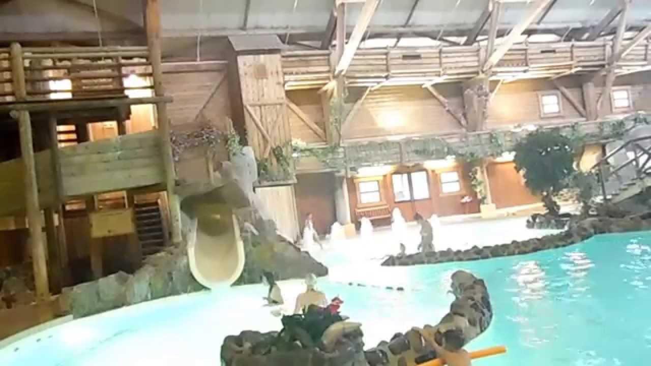 Davy Crockett Ranch Swimming Pool Disneyland - avec Piscine Davy Crockett