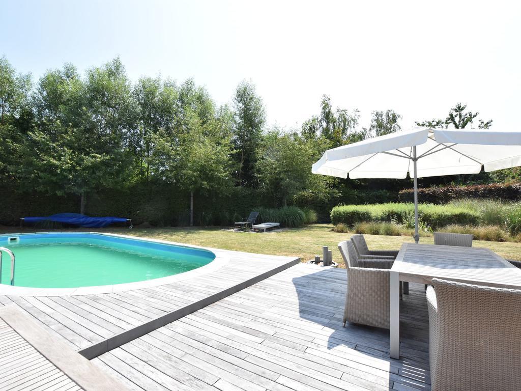 De Witte Villa (Belgique Poperinge) - Booking encequiconcerne Piscine De Poperinge