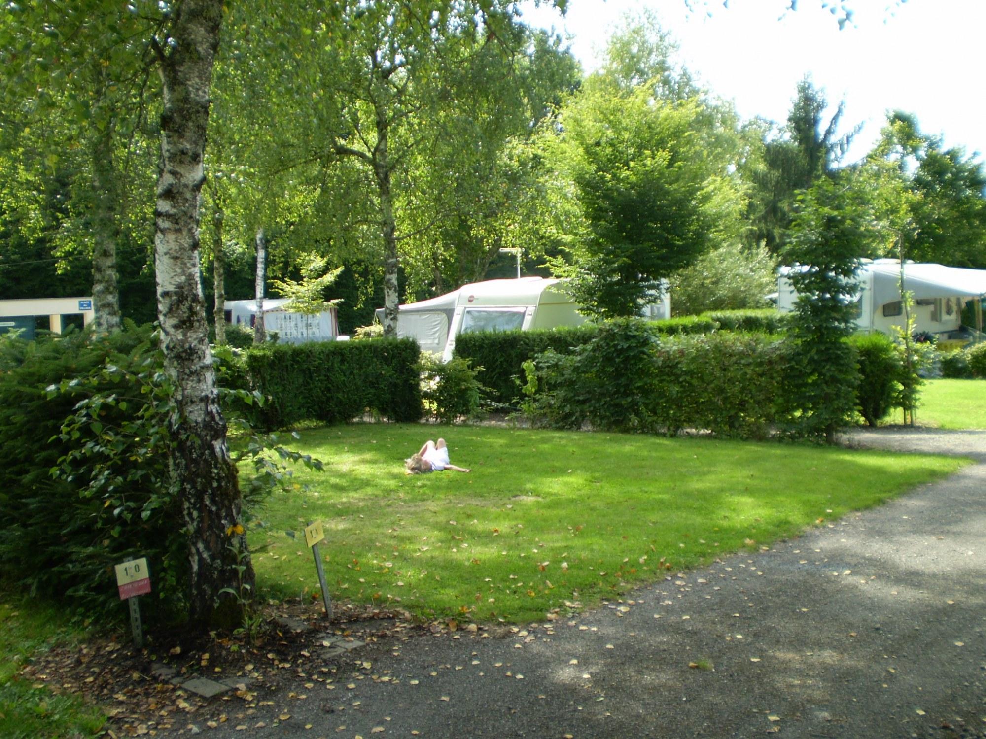 Découvrez Les Nouveaux Campings Labellisés Pour 2019 encequiconcerne Camping Auvergne Piscine
