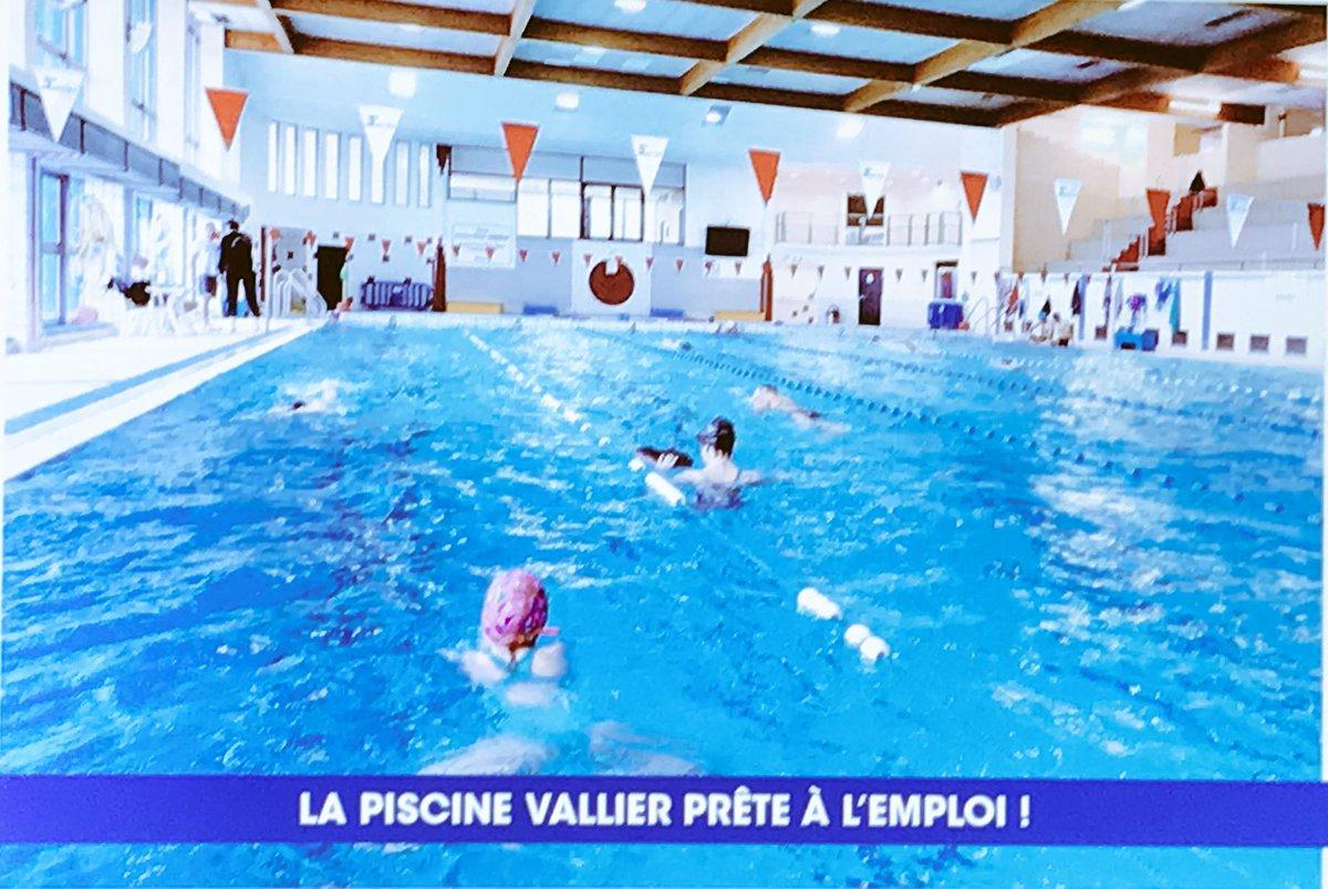 Département Des Bouches-Du-Rhône Ar Twitter ... avec Piscine St Charles Marseille