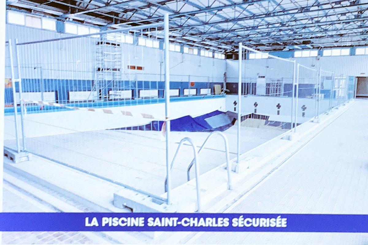 Département Des Bouches-Du-Rhône Ar Twitter ... destiné Piscine St Charles Marseille