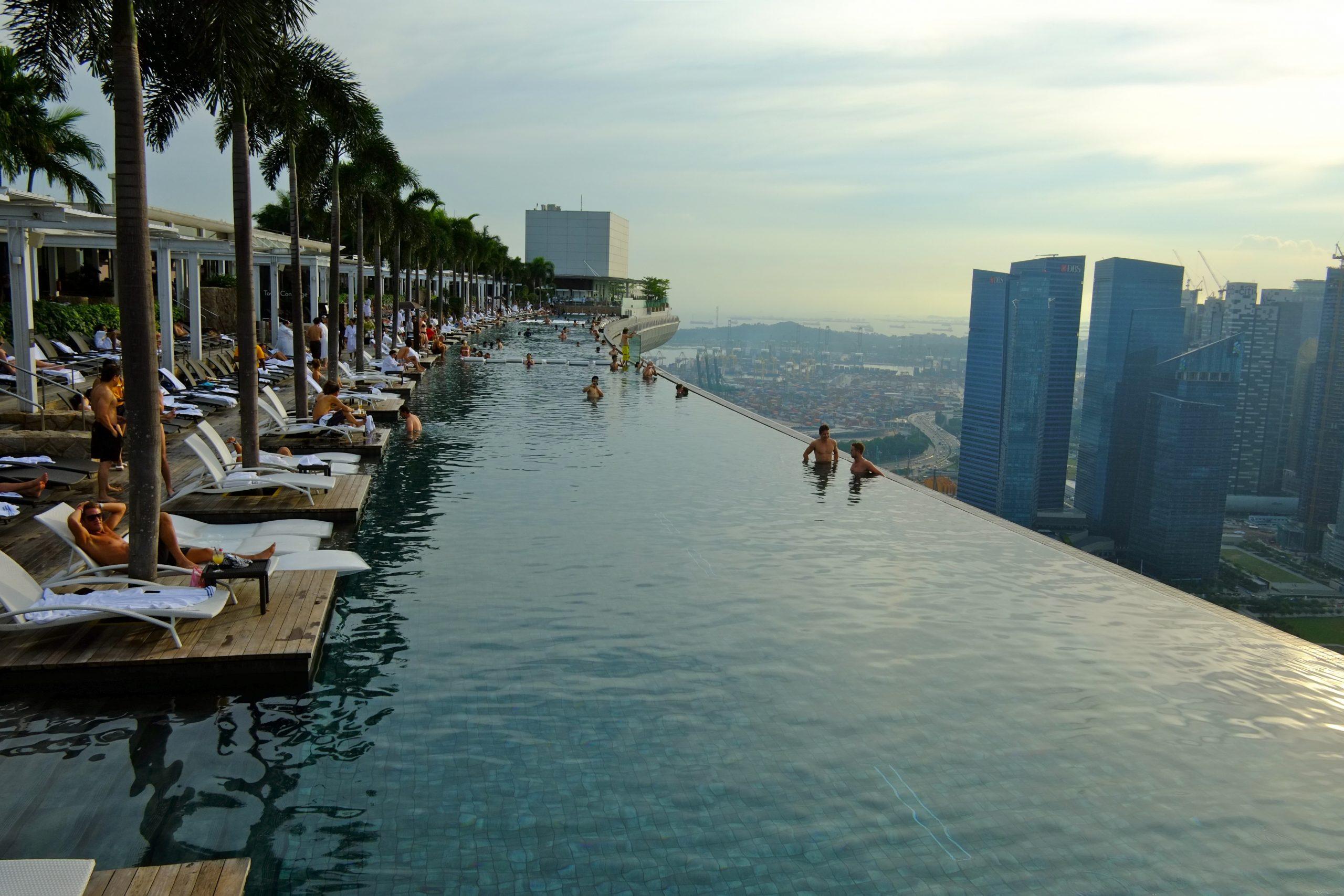 Dernière Minute …singapour - Bornéo - Phuket Du 8 Au 20 ... tout Piscine Singapour