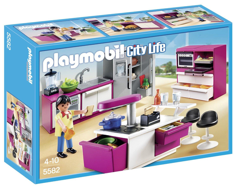 Descriptif Playmobil 5585 Voiture Cabriolet. 5538 Figures ... avec Piscine Playmobil 5575