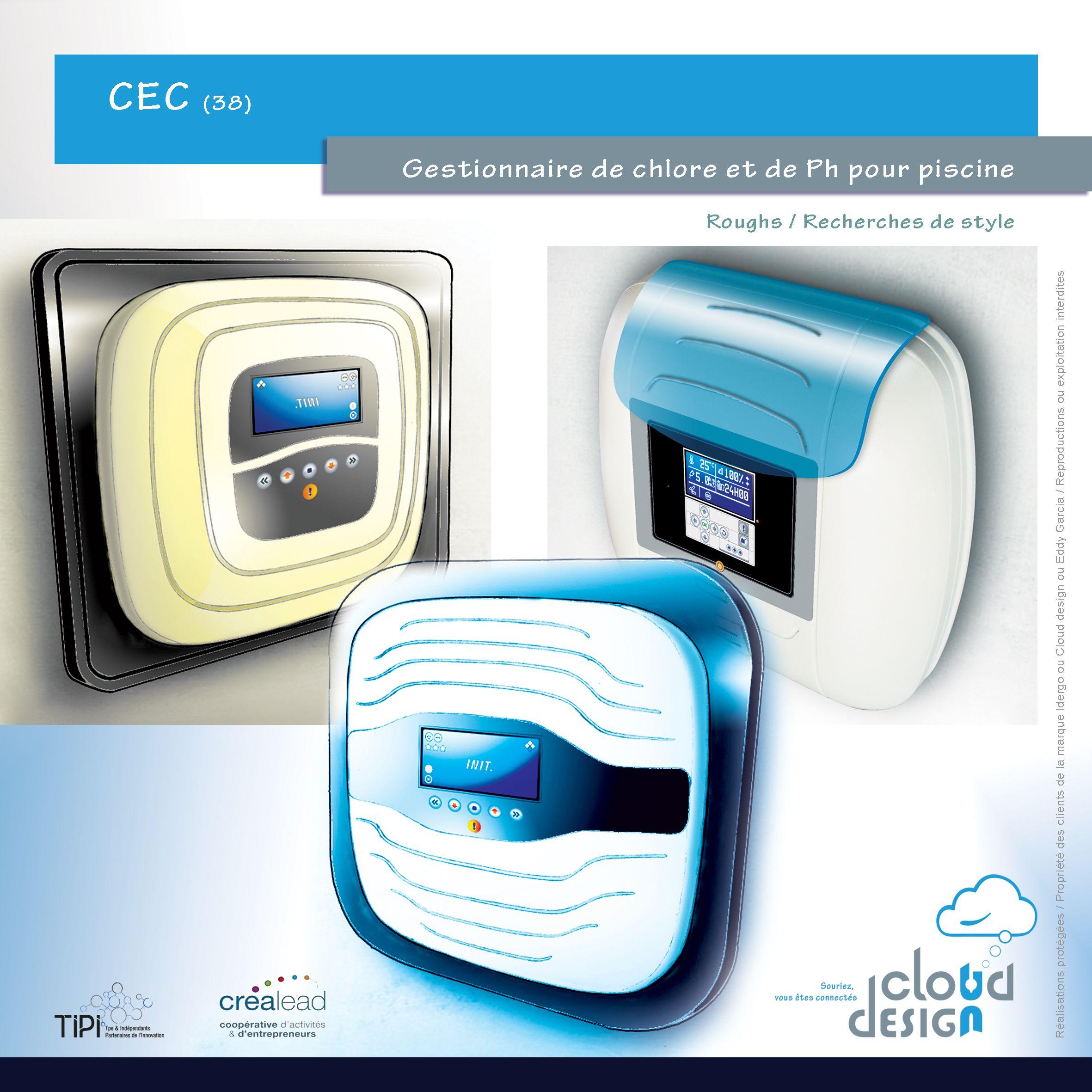 Design #industriel Cec (38) Recherches Style Gestion Chlore ... à Cec Piscine