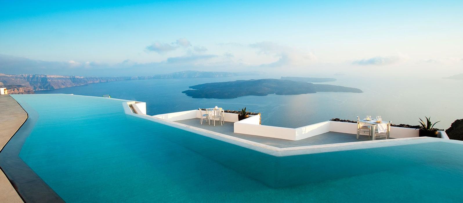 Design : Les 10 Plus Belles Piscines Du Monde | Swissroc intérieur Plus Grande Piscine Du Monde