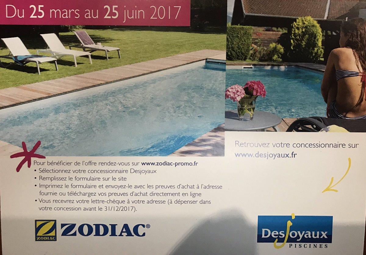 Desjoyaux Metz (@desjoyaux57) | Twitter avec Promotion Piscine Desjoyaux 2017