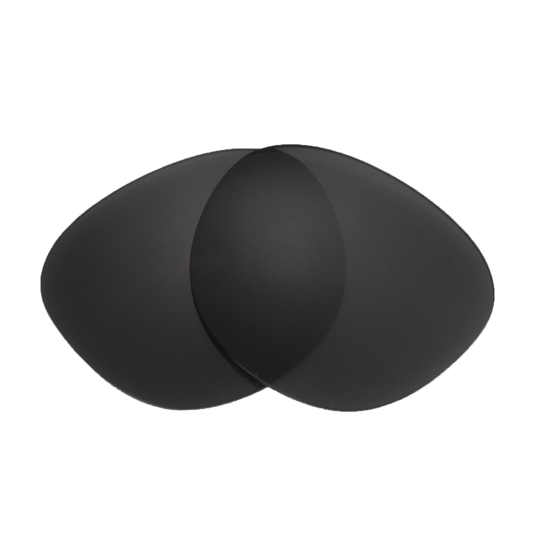 Détails Sur Walleva Polarisé Noir Rechange Lentilles Pour Oakley Loquet  Lunettes De Soleil concernant Lentilles Piscine