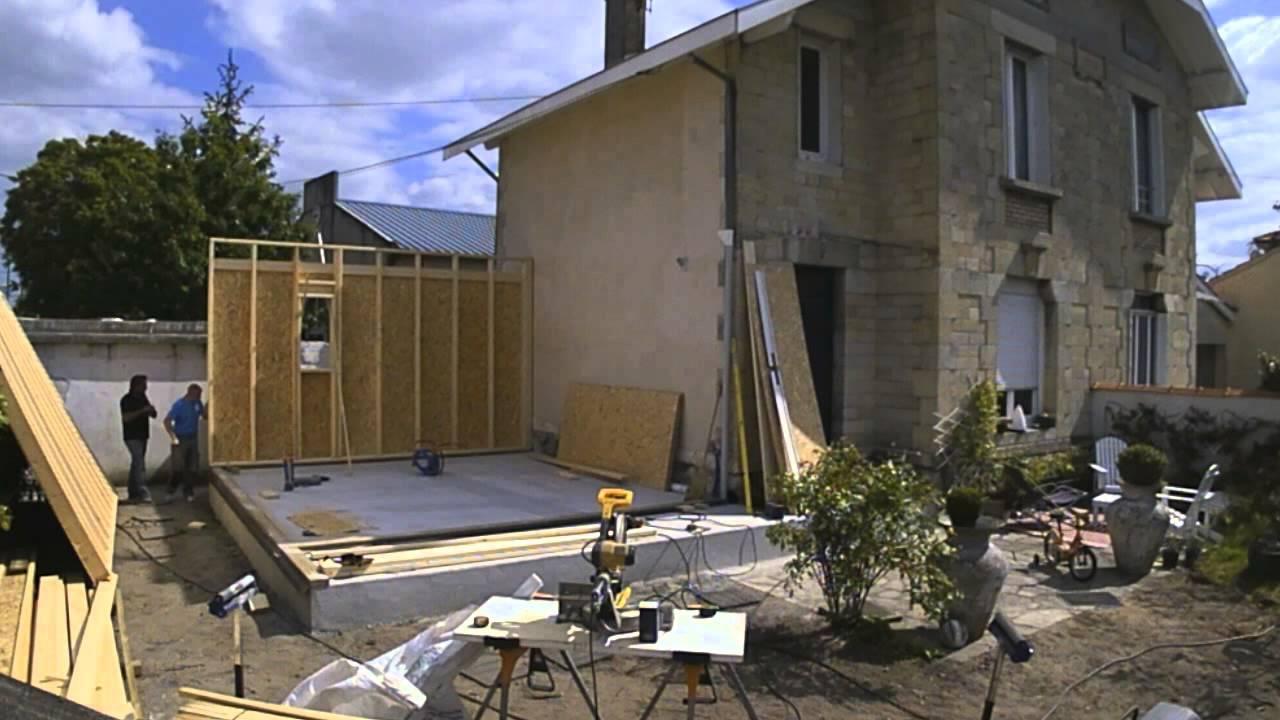 Devis Extension Maison Moissy-Cramayel : Prix & Coût - Mamby dedans Piscine De Moissy Cramayel