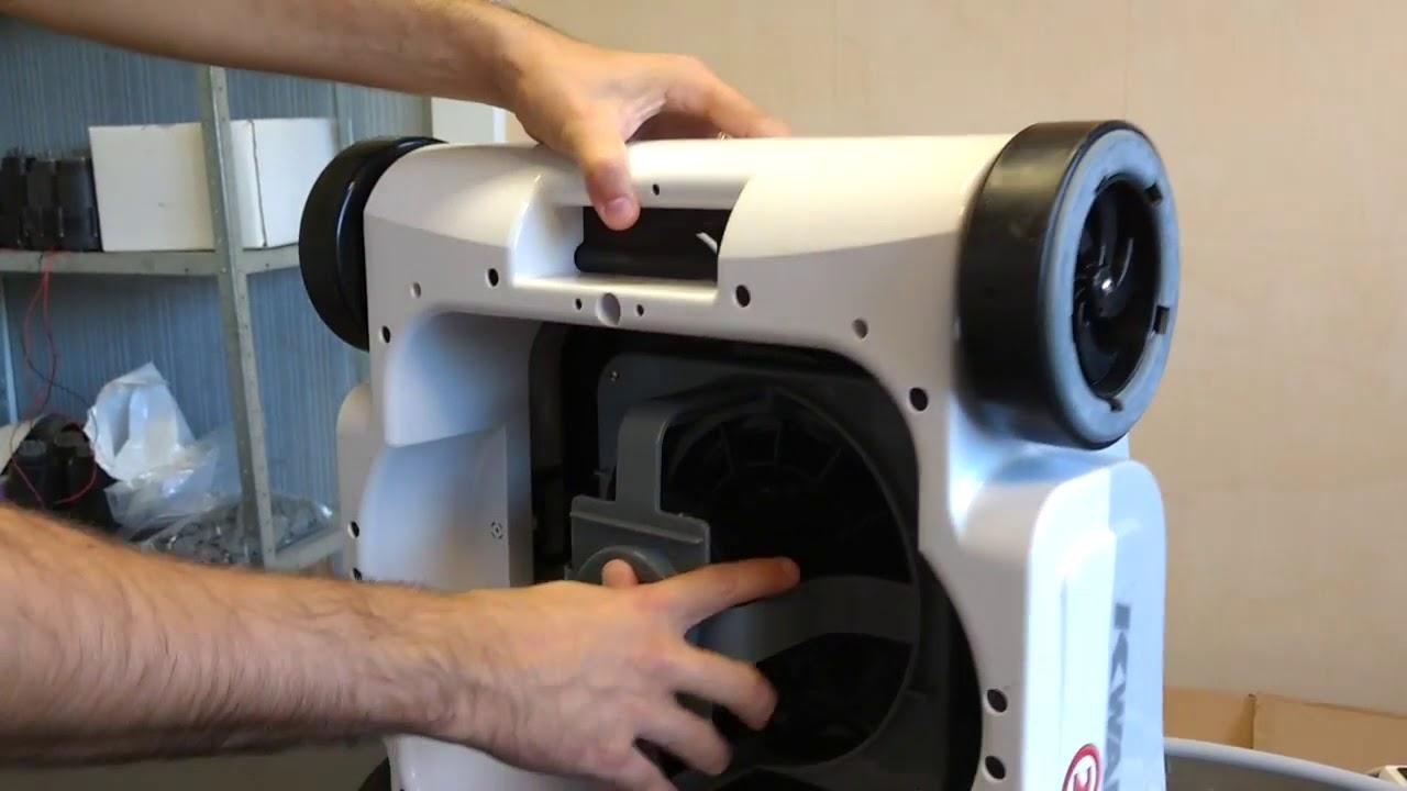 Diagnostic Panne - Robot Piscine Electrique Kwadoo - Marchédelapiscine encequiconcerne Location Robot Piscine
