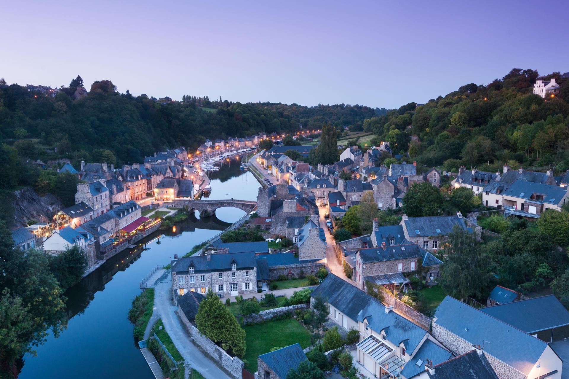 Dinan | Tourisme Bretagne à Piscine Dinan