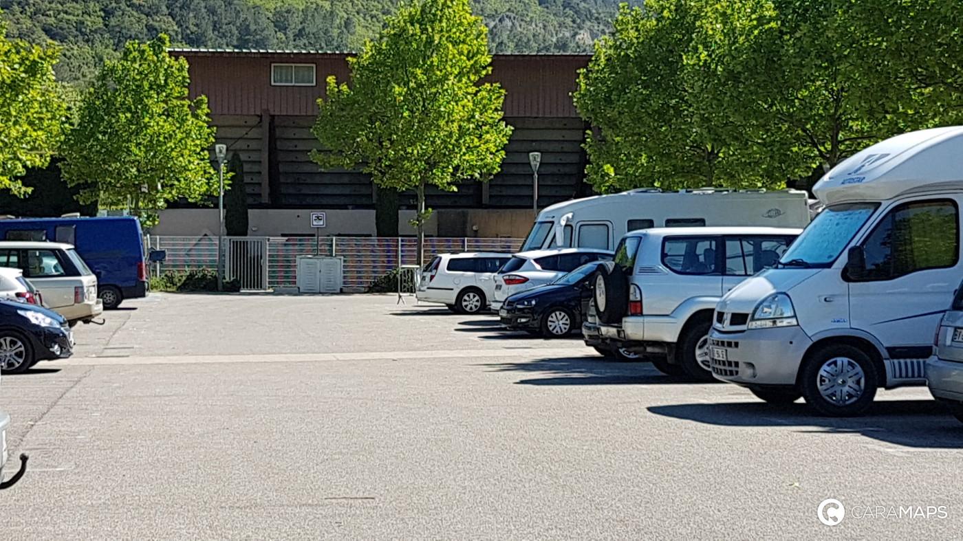 Discover Aire De Services Saint-Paul-Trois-Châteaux, A Step ... à Piscine Saint Paul Trois Chateaux