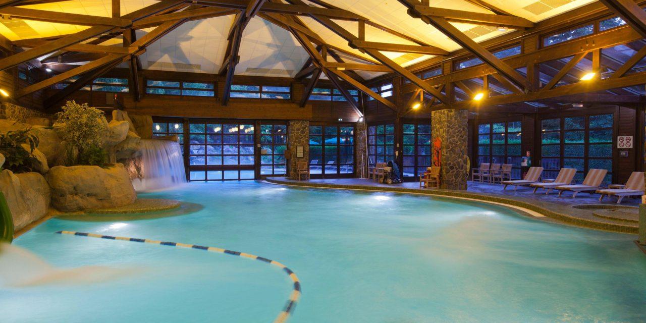 Disney's Sequoia Lodge, Paris (Marne-La-Vallee): What To ... serapportantà Piscine Davy Crockett