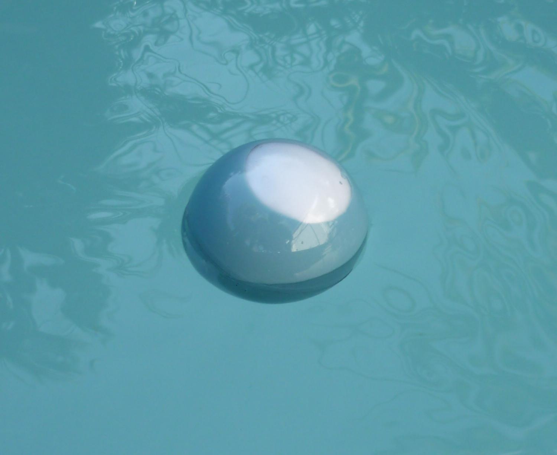 Diy : Celsiusball, Un Thermomètre Flottant Low Cost - Semageek serapportantà Thermometre Piscine Connecté