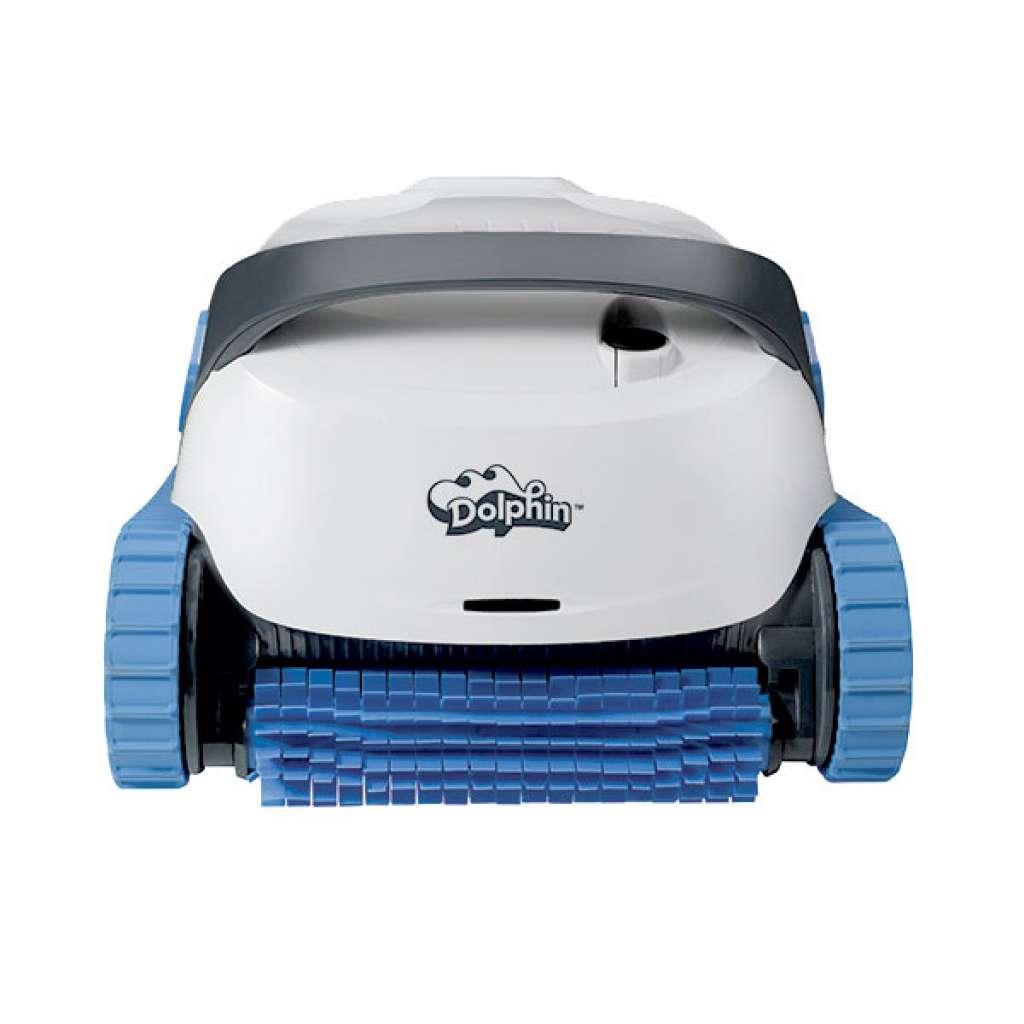 Dolphin S100 For Pool Vacuum | Poseidon dedans Robot Piscine Dolphin S200