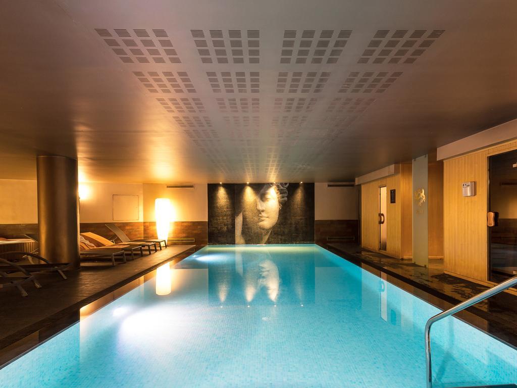 Dom Pedro Lisboa, Lisbonne – Tarifs 2020 intérieur Hotel Lisbonne Avec Piscine