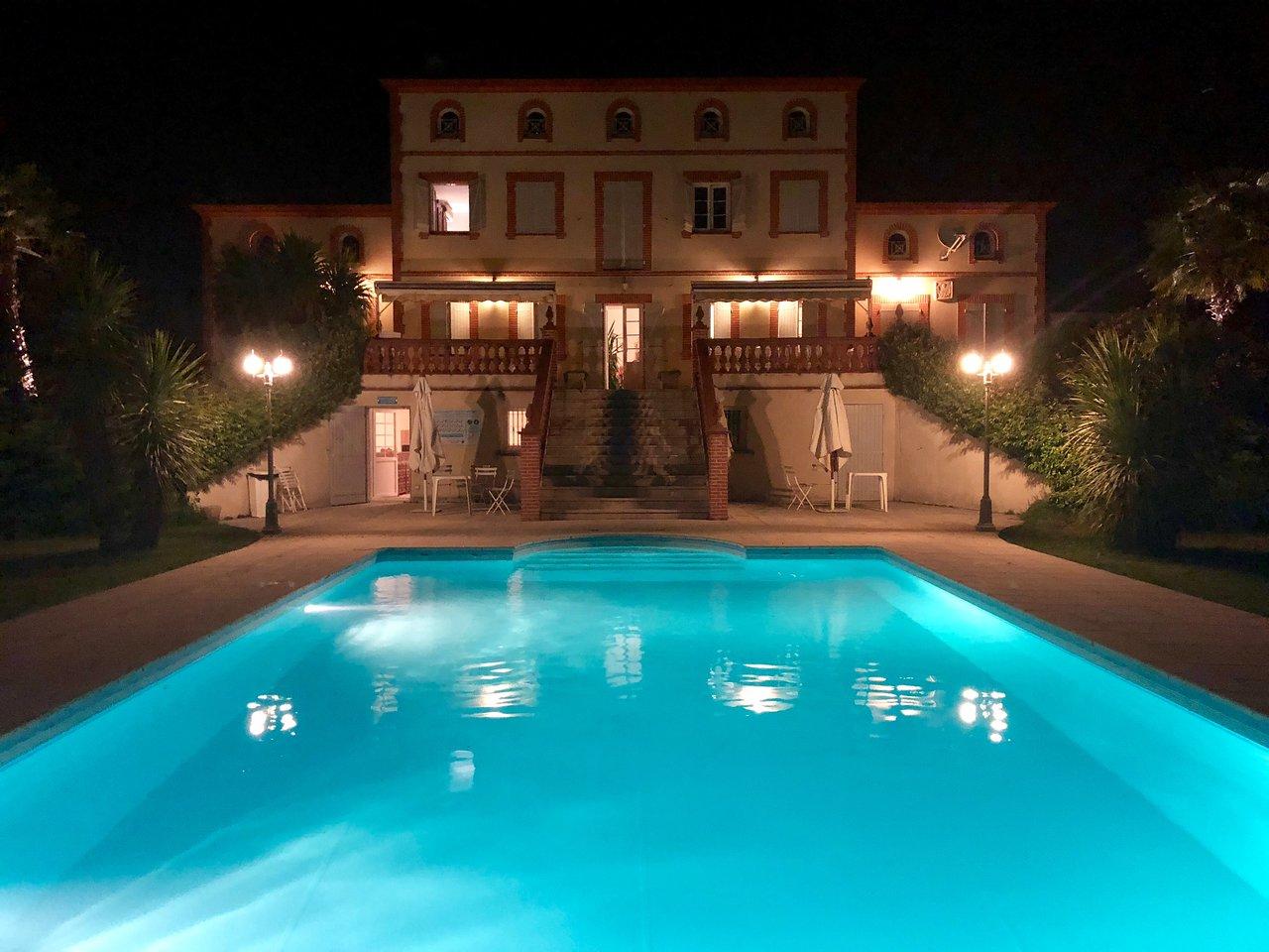 Domaine De Combe Ramond - Prices & Guest House Reviews ... concernant Piscine Lavaur