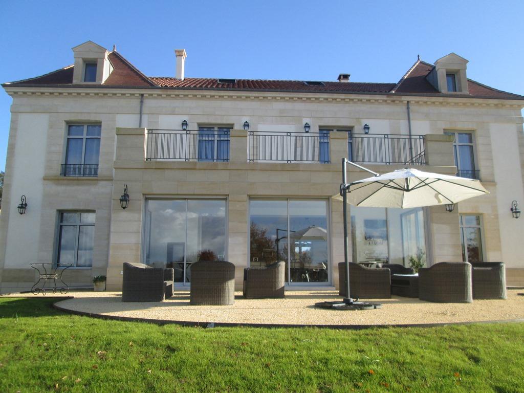 Domaine Des Cantiques, Bergerac | Pays De Bergerac Tourisme concernant Horaire Piscine Bergerac