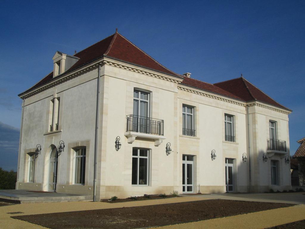 Domaine Des Cantiques, Bergerac | Pays De Bergerac Tourisme dedans Horaire Piscine Bergerac