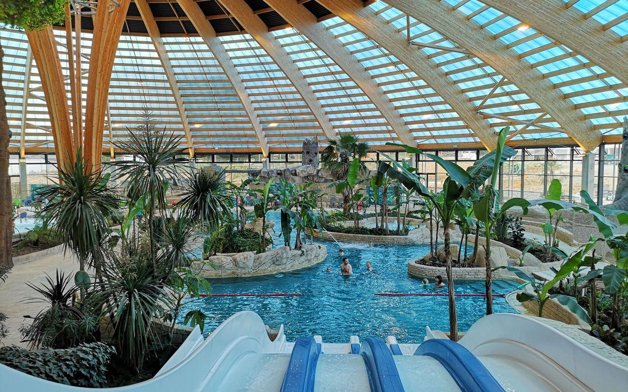 Domaine Des Ormes : Vacances En Bretagne, Golf, Équitation ... pour Centre Aquatique Des Hauts De Bayonne Piscine Bayonne