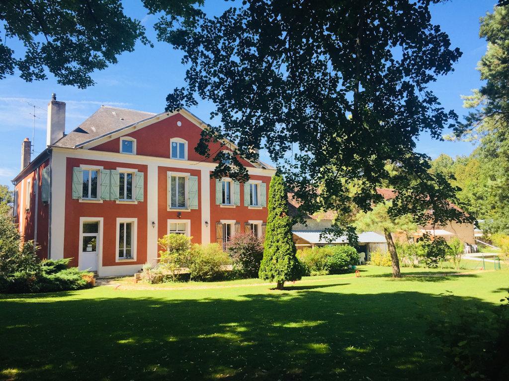 Domaine Le Gallois, Gîte Rural Villemer, Entre Fontainebleau ... serapportantà Piscine De Moret Sur Loing