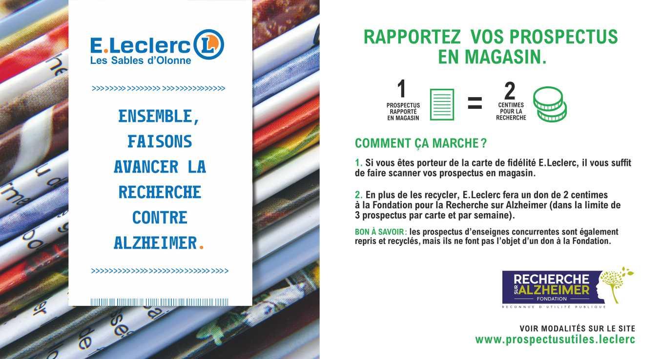 E.leclerc Les Sables D'olonne - Olonne - Hypermarchés E.leclerc serapportantà Piscine Gonflable Leclerc