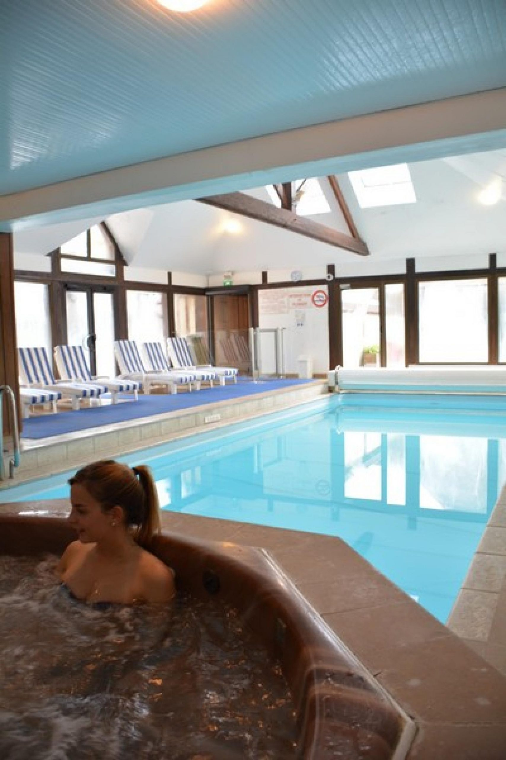 ∞ Hotel Deauville Avec Piscine - Hotel 3 Étoiles Deauville ... serapportantà Horaires Piscine Deauville