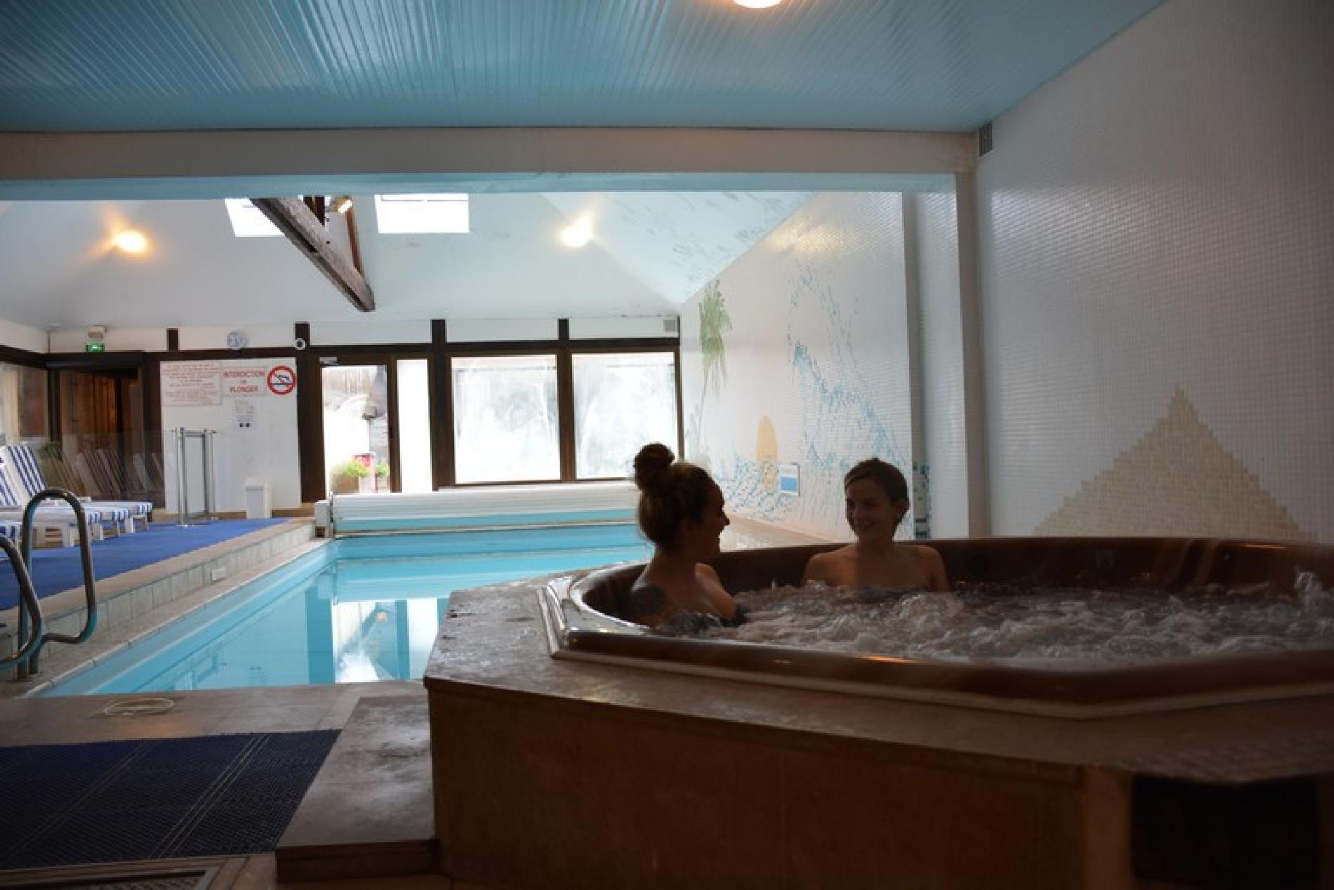 ∞ Hotel Deauville Avec Piscine - Hotel 3 Étoiles Deauville ... tout Horaires Piscine Deauville