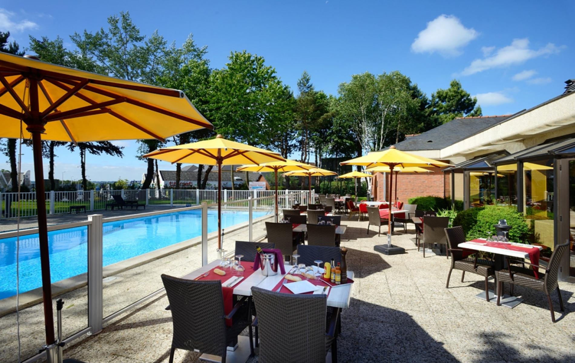 ∞ Lisieux Hotel Lisieux - Hotel Mercure Lisieux Normandy intérieur Piscine Lisieux