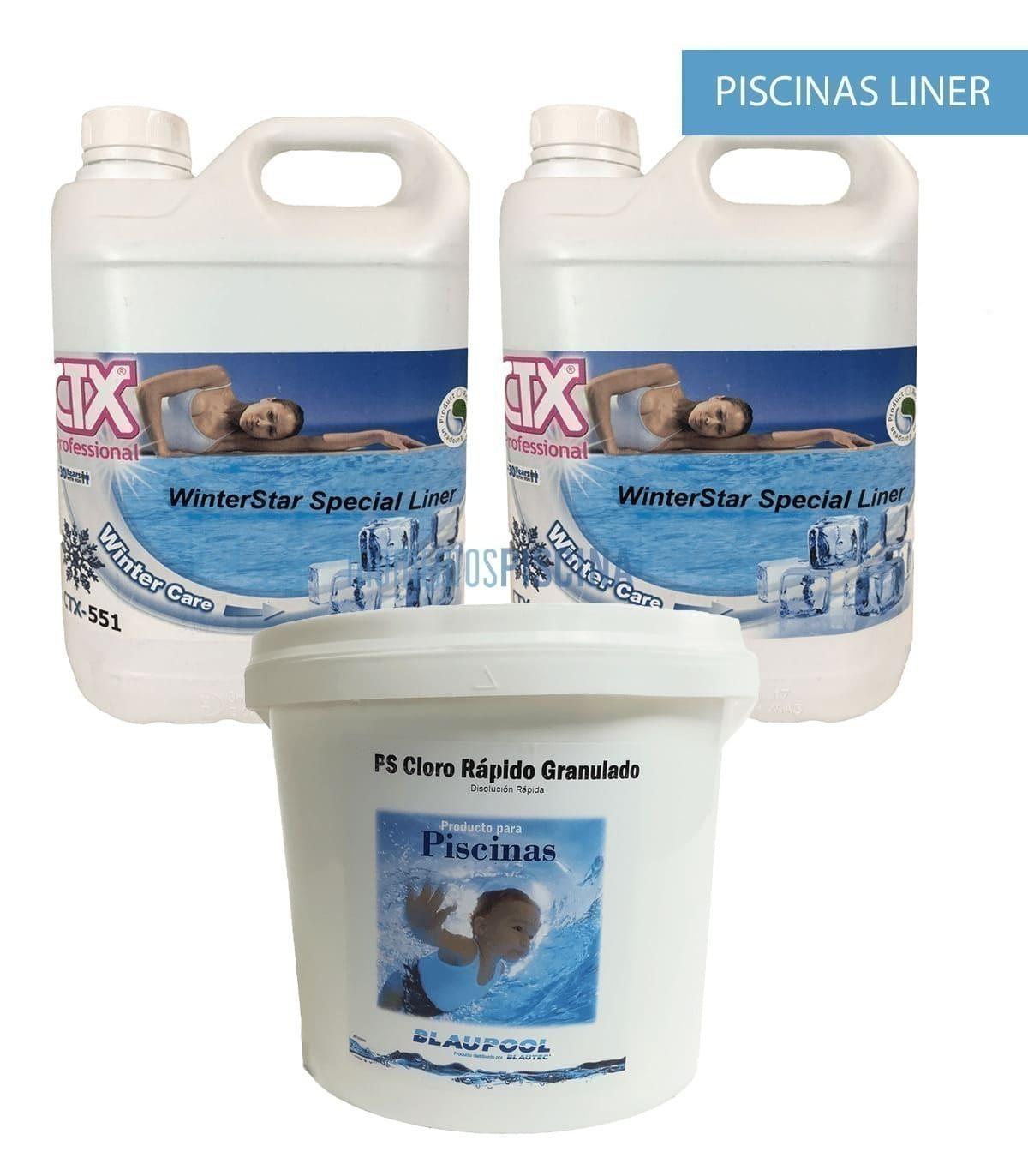 ▷ Pack Hibernation Piscine Liner Ou Polyester | Meilleur ... encequiconcerne Liner Piscine Prix