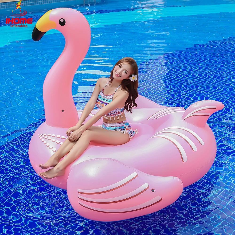 €48.2 23% De Réduction|1.9M Pvc Flamant Rose Gonflable Cavalier Été Lac  Natation Eau Salon Piscine Enfant Géant Rideable Nager Flamant  Rose|Flamingo ... tout Flamant Rose Piscine