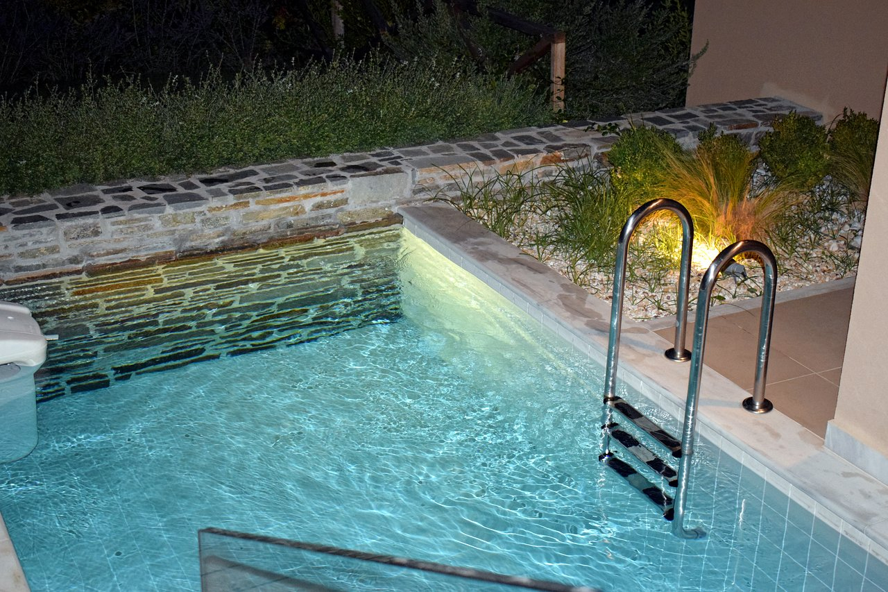 Eagles Villas Hotel (Ouranoupoli, Grèce) : Tarifs 2020 Mis À ... pour Piscine De Courrieres
