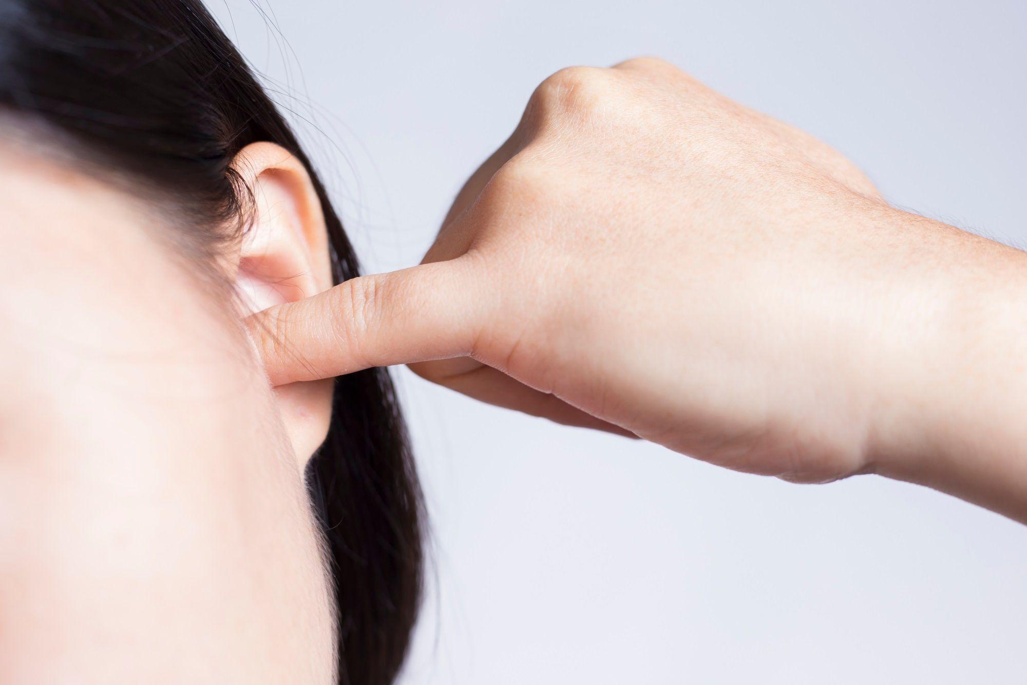 Eau Dans L'oreille - Sensation D'eau Dans L'oreille – Doctissimo serapportantà Oreille Bouchée Piscine