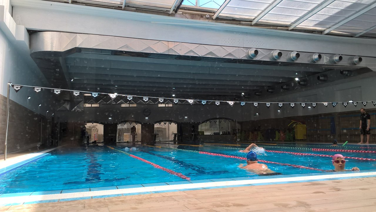 Ecumano Space Pool Pictures & Reviews - Tripadvisor avec Manomano Piscine