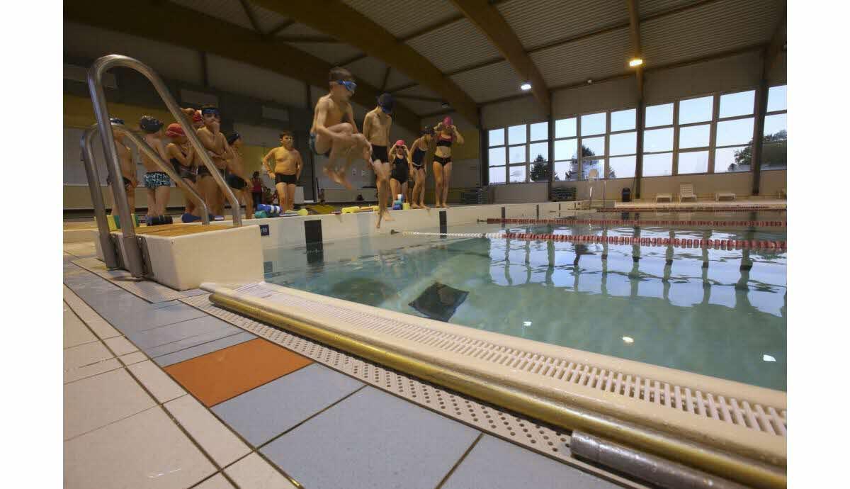 Edition Belfort-Héricourt-Montbéliard | Valentigney : La ... avec Piscine Valentigney