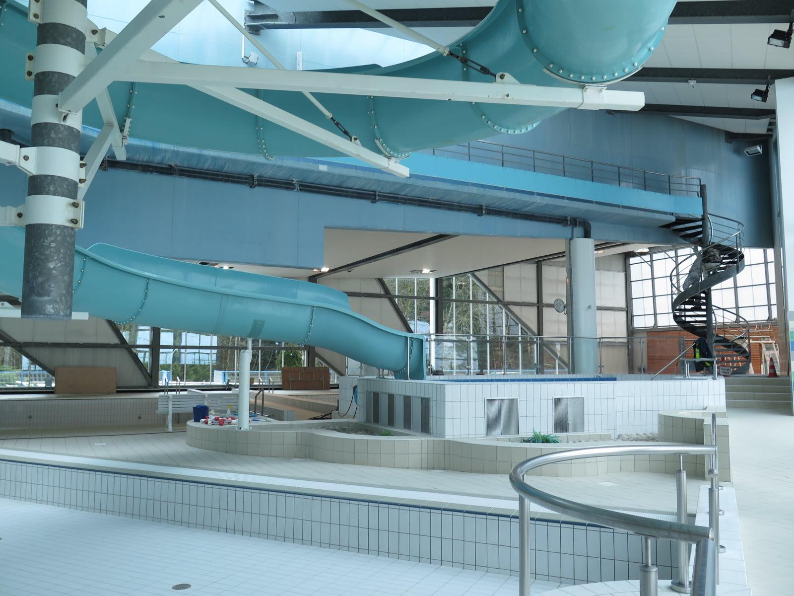 Edition Remiremont - Gérardmer | Le Centre Aquatique De ... serapportantà Piscine Remiremont