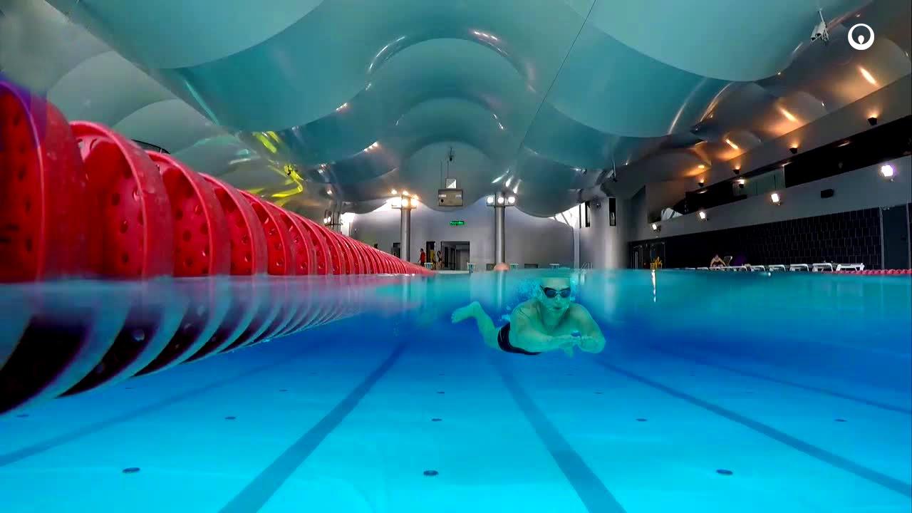 Energido Heats Swimming Pools With Wastewater Calories ... dedans Piscine Arras Aquarena