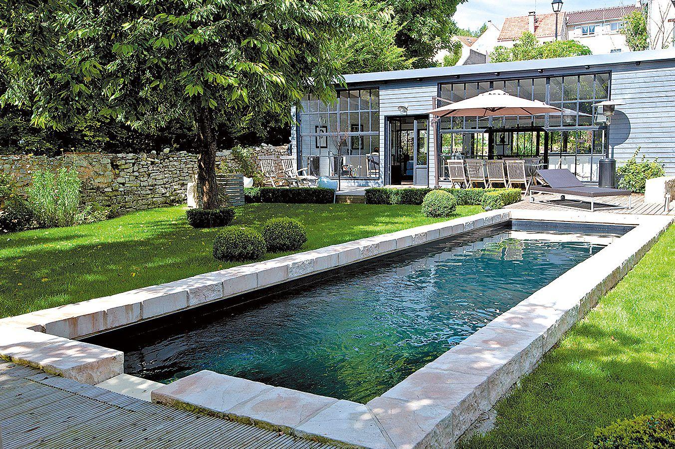Épinglé Par Hayward Pool Products Sur Beautiful Pools ... destiné Avis Piscine Desjoyaux