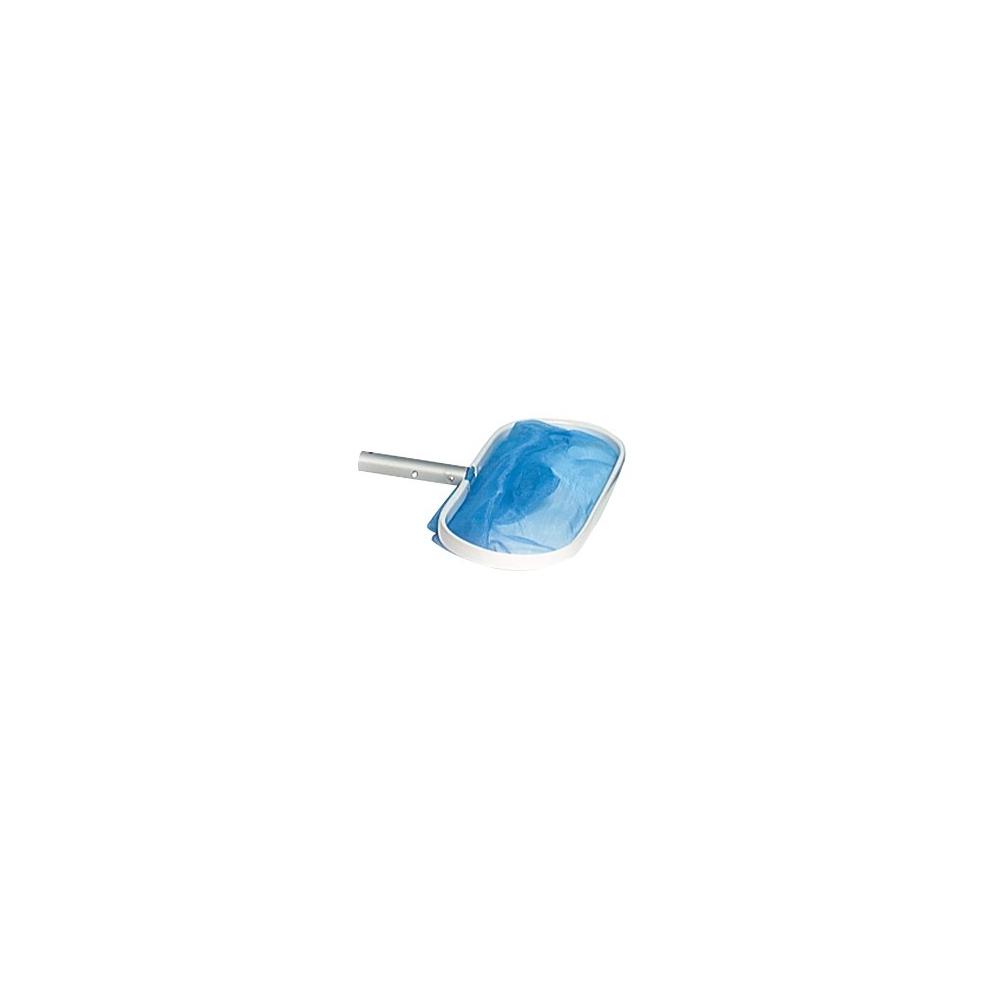 Epuisette De Fond En Aluminium Lr-600 Label Bleu à Epuisette De Fond Piscine