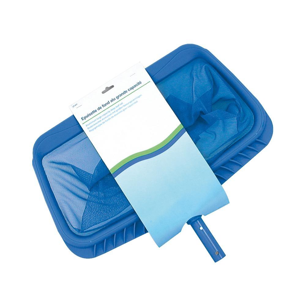 Epuisette De Fond Grande Capacite Lr-700 Label Bleu à Epuisette De Fond Piscine