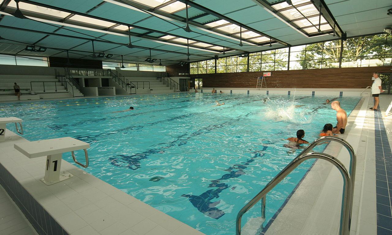 Équipements Sportifs - Ville De Palaiseau serapportantà Horaire Piscine Palaiseau