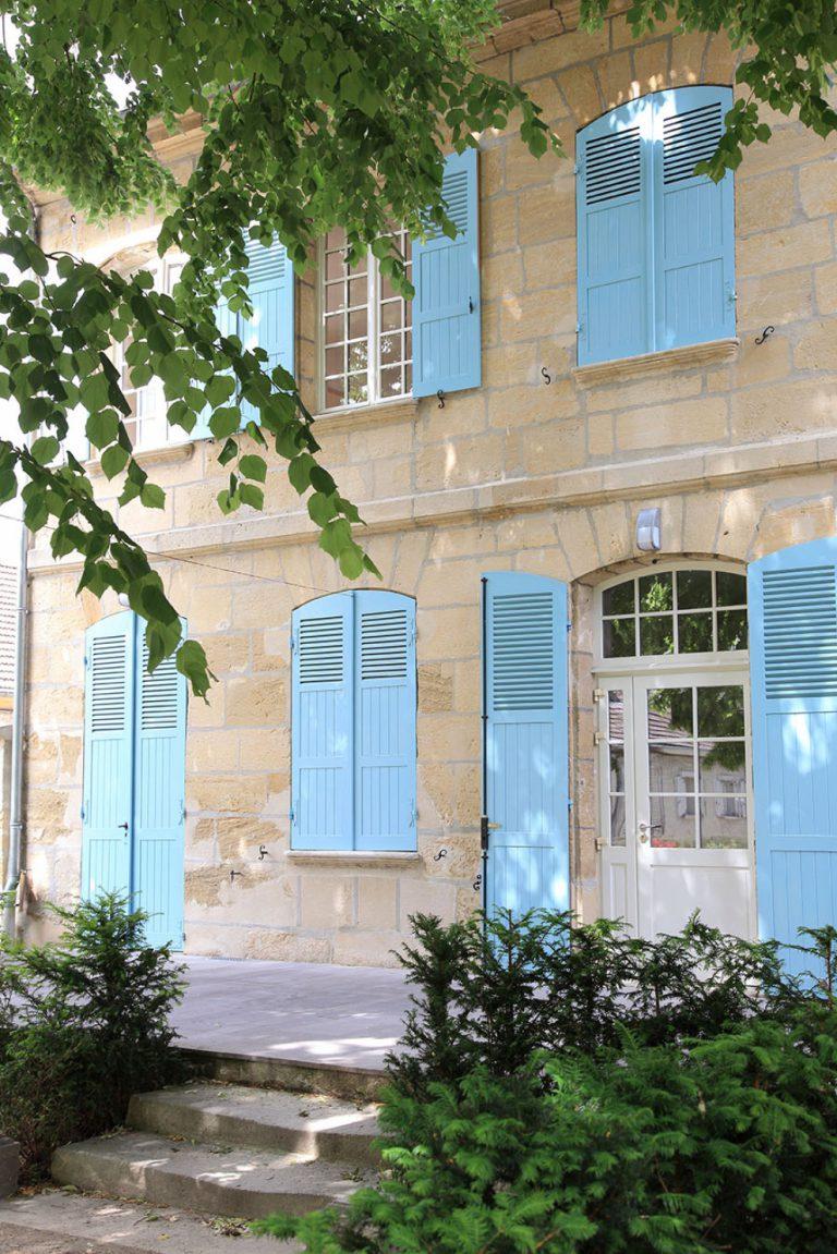 Éragny-Sur-Oise : Visite Guidée Du Village Le 16 Octobre Par ... avec Piscine Eragny