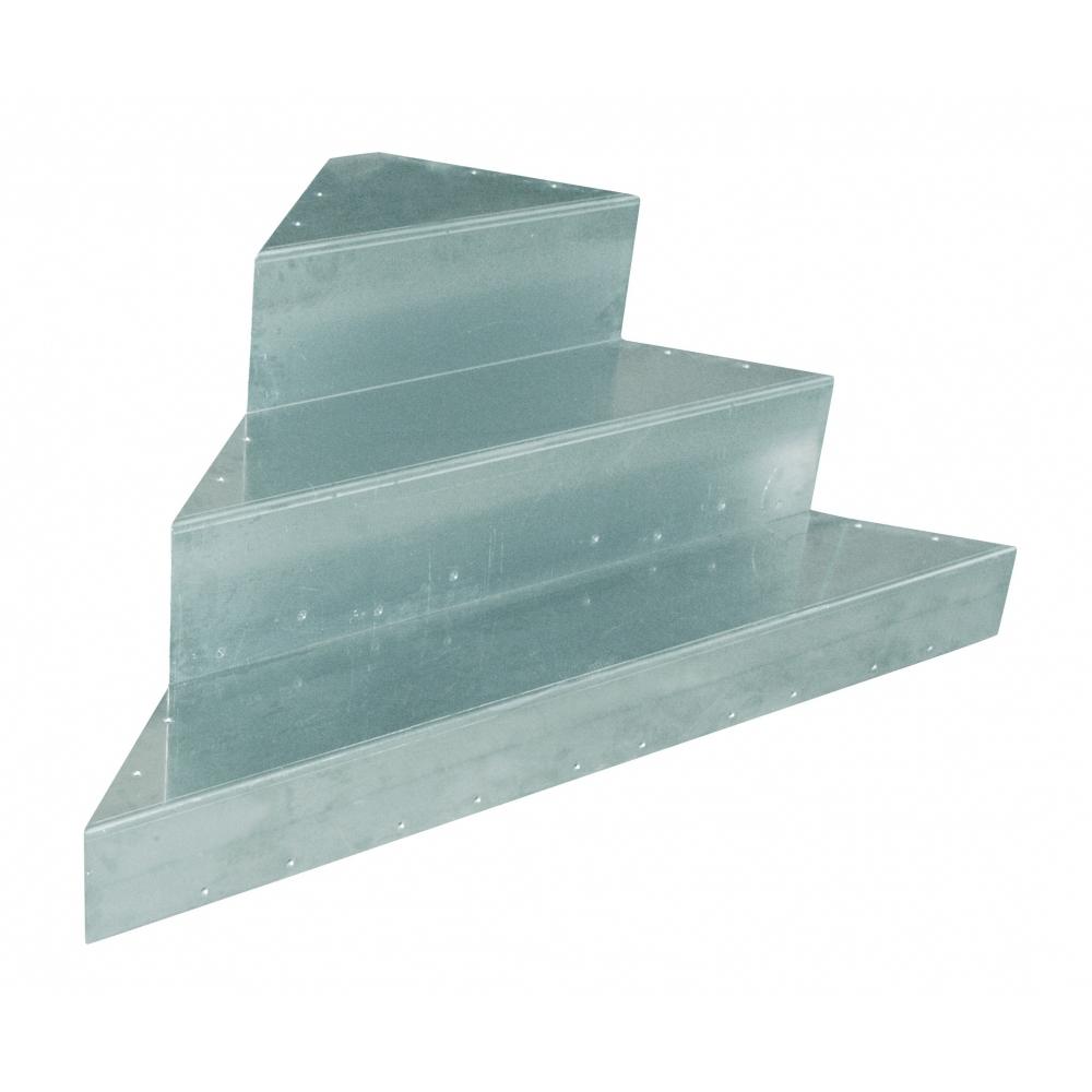 Escalier D'angle Aquastep Pour Piscine encequiconcerne Escalier Pour Piscine