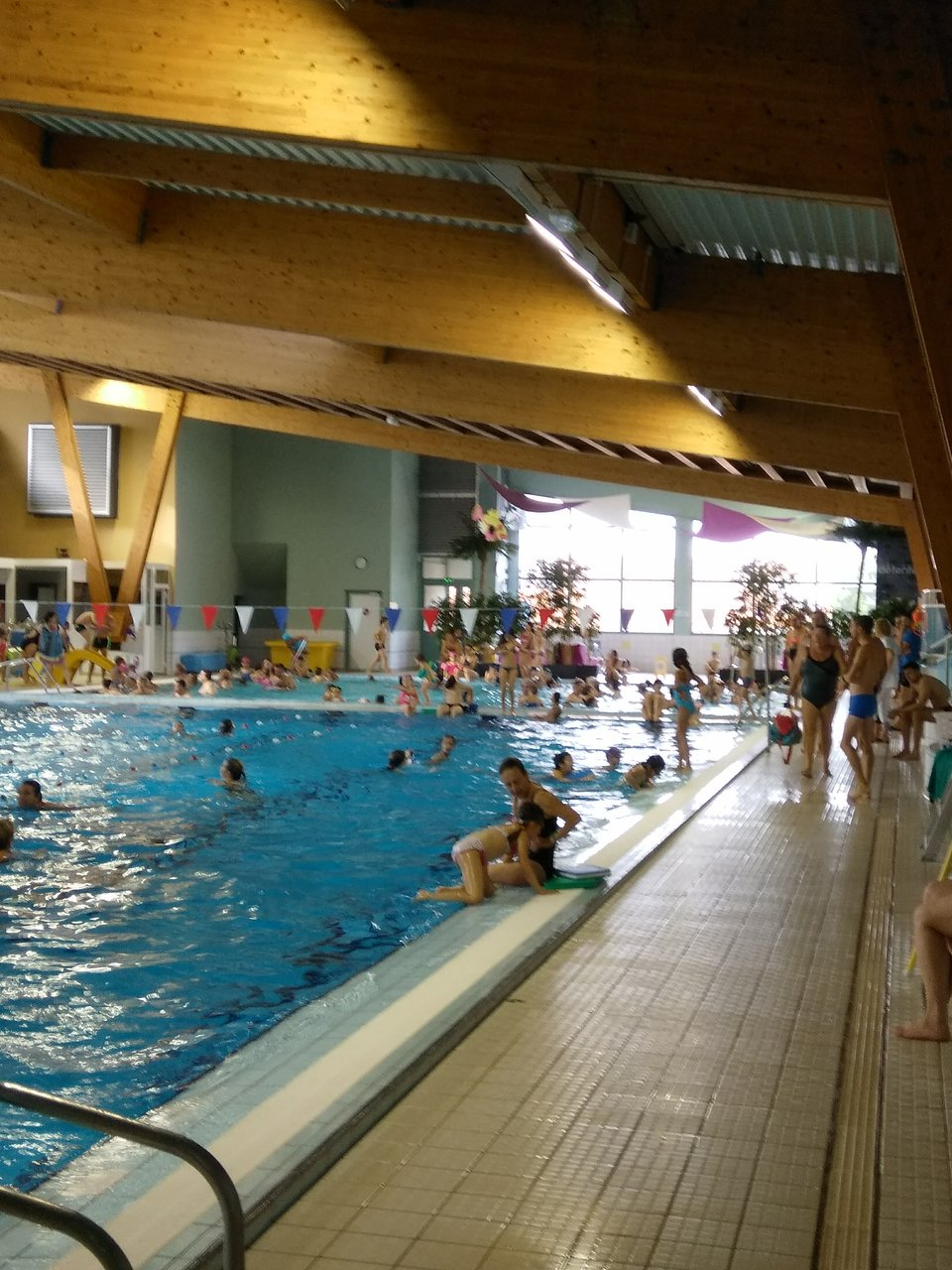 Espace Aquasud (Saint-Cyprien) - 2019 All You Need To Know ... à Piscine Aquasud