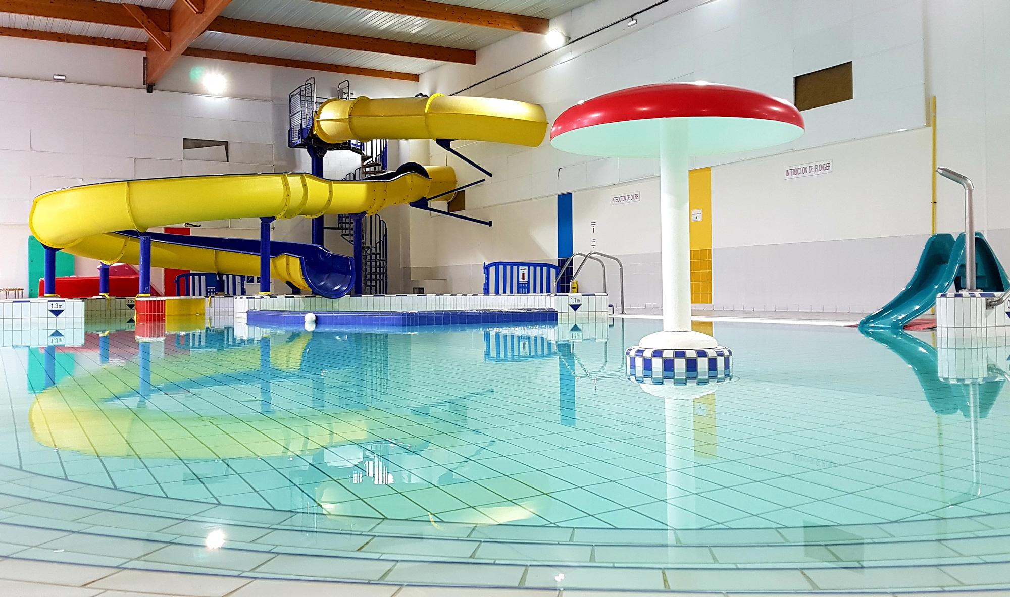 Espace Aquatique | Centre Aquatique De Bois-Colombes à Piscine De Bois Colombes